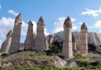 Nevşehir'in turistik yerleri!
