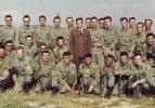 Erdoğan'ın bir askerlik fotoğrafı daha ortaya çıktı!