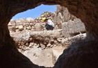 Üstü kadar altı da tarih: Zerzevan Kalesi