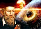 İşte Nostradamus'un 2017 kehanetleri