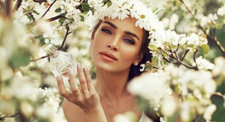 Bu parfümlerin kokusuna bayılacaksınız!