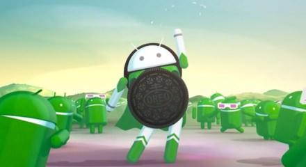 Android Oreo hangi telefonlara gelecek?