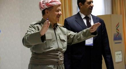 Barzani'nin büyük ihaneti! 4 MİT'çiyi şehit verdik