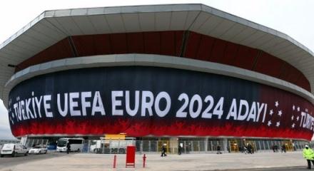 EURO 2024 Avrupa Futbol Şampiyonasına aday şehirleri