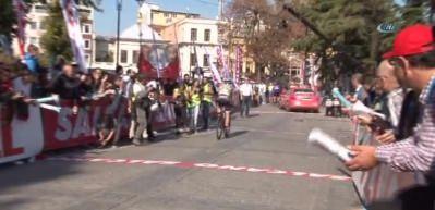 53. Cumhurbaşkanlığı Türkiye Bisiklet Turu'nu Diego Ulissi kazandı