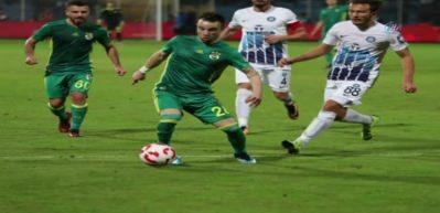 6-0'ın rövanşında Fernandao şov! 5 gol...