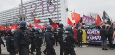 Afrin operasyonu Avrupa'daki PKK yandaşlarını paniğe soktu