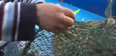 Ağlar boş, yüzler asık! Balıkçılar Bakanlık istiyor