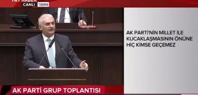 AK Parti kararını verdi! Değişiklik yok