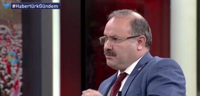 AK Partili vekil'den Gökçek iddiası!