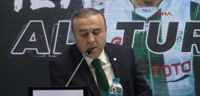 Ali Turan, 2020'ye kadar Atiker Konyaspor'da