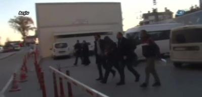 Ankara'da büyük operasyon! 79 gözaltı