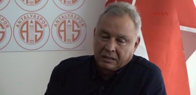Antalyaspor'da 3 imza