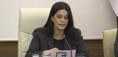 Asgari Ücret Komisyonu ilk toplantısını yaptı