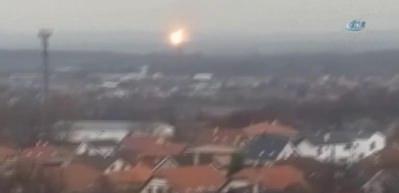 Avusturya'da patlama: 60 yaralı!