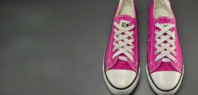 Ayakkabı bağcık bağlama yöntemleri