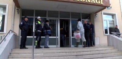 Ayşe Öztürk'ün katil zanlısına linç girişimi