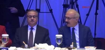 Bakan Elvan: Arap ülkelerine ihracat 30 milyar doları aştı