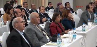 Bakan Eroğlu: Türklerin tarihi olmadan dünya tarihi yazılamaz