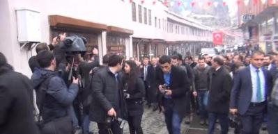Bakan Özhaseki'den Kılıçdaroğlu'na: Yüzü de kızarmıyor