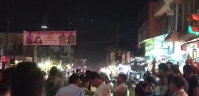 Barzani'nin yeni korkusu: Sokaklar doldu taştı