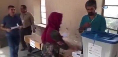 Barzani'ye bir darbe daha: Karar verildi!