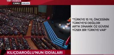 Başbakan, Kılıçdaroğlu'na seslendi