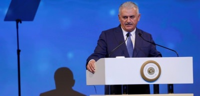 Başbakan Yıldırım'dan BM'ye sert eleştiriler