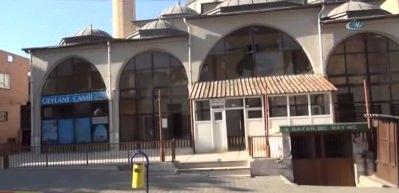 Başbakanın namaz kıldığı Geylani Camii teröristlerin saldırısında tahrip olmuştu
