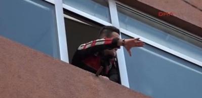 Beşiktaş'ta silahlı baskın: 2 yaralı