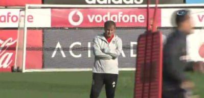 Beşiktaş'ta sürpriz gelişme