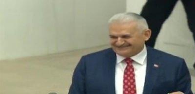 Binali Yıldırım'dan Kılıçdaroğlu'na güldüren yanıt