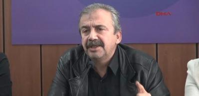 Buldan, PKK elebaşını ziyaret etmek istiyor