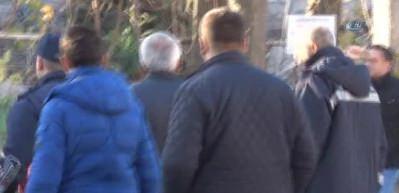 CHP'li başkandan vatandaşa: Gel buraya gününü göstereyim