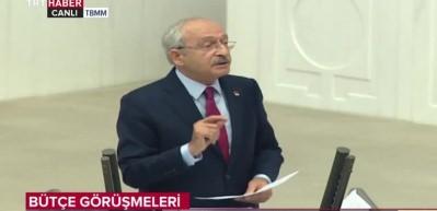 Çipras değil Kılıçdaroğlu: Lozan tartışılamaz!