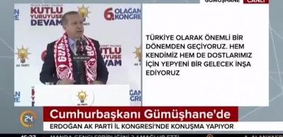 Cumhurbaşkanı Erdogan: Türkiye kendi uçağını yapacak, İHA'sını yapacak bundan rahatsız oluyorlar işte