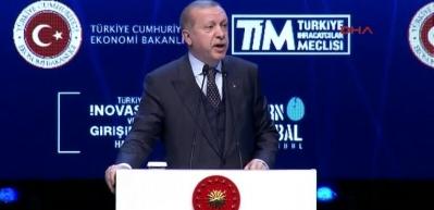 Cumhurbaşkanı Erdoğan'dan ABD'ye tarihi cevap!