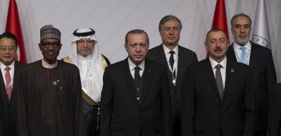 Cumhurbaşkanı Erdoğan'dan milli para açıklaması