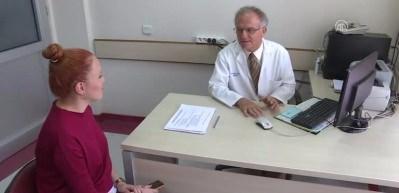 """Devlet hastanelerinde """"SMS"""" dönemi başladı"""