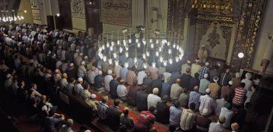Diyanet İşleri Başkanından Osmanlı usulü teravih
