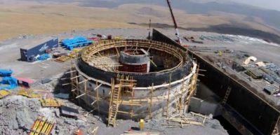 Doğu Anadolu Gözlemevi kızılötesini de 'görecek'