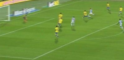 Emre Mor, La Liga'daki ilk golünü attı!