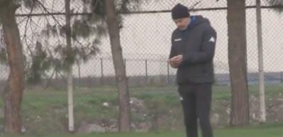 Engin İpekoğlu istifa edeceğini açıkladı