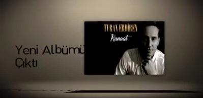 Erdiren'in yeni albümü dinleyicilerini bekliyor