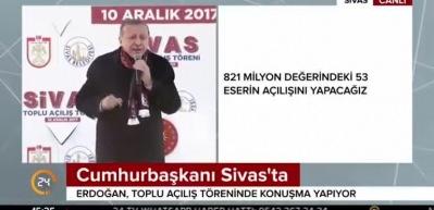 Erdoğan açıkladı! Onun adı verilecek