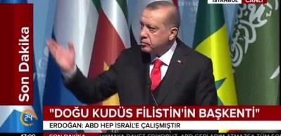 Erdoğan: Kurt bile böyle kuzu paylaşımı yapmaz