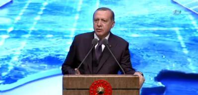 Erdoğan: Rahatsız olsanız da olmasanız da yapacağız