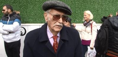 Eşref Kolçak'tan cenazede selfie açıklaması