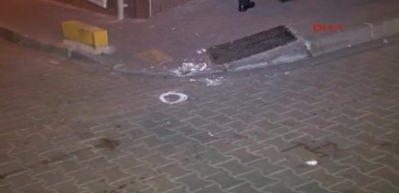 Fatih'deki silahlı kavgada 3 Suriyeli yaralandı