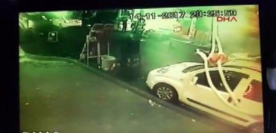 Fatih'te silahlı saldırı: 2 ağır yaralı